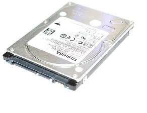 CANON FK3-2219-000 (iRA6275) HARD DISK DRIVE (iRA6255-6275) (USED)