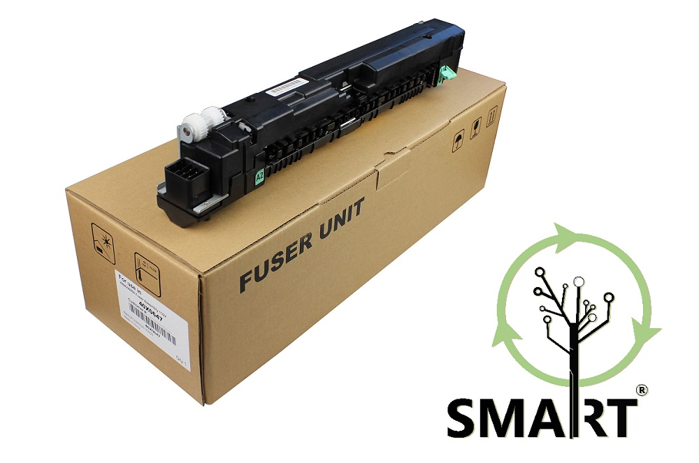 LEXMARK 40X0647 FUSER ASSEMBLY (W840-850 Series|PHASER 5500) {SMART}