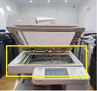 CANON DC-IMR-E1 DUP.COLOR IM READER-E1{IMR} (iRAC5235A/C5240A/C5250/C5255) (USED)